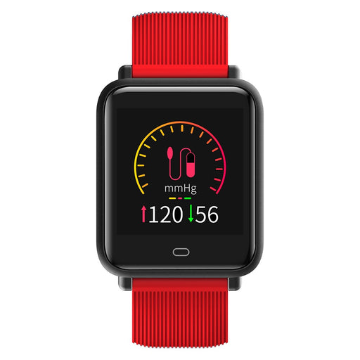 Best Blood Pressure Watch | Blood Pressure Heart Rate Smart Watch - Deals You May Like