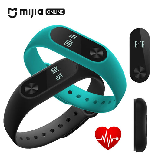 Original Xiaomi Mi Band 2 for Android IOS - Deals You May Like