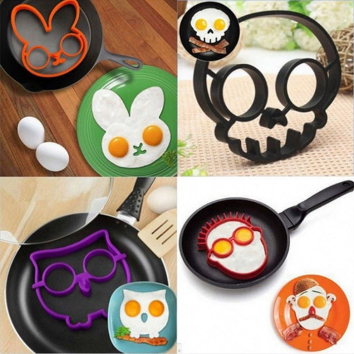 Eggy Faces - Deals You May Like