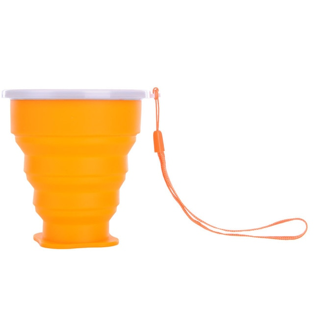 Foldable Snack Cup - Deals You May Like