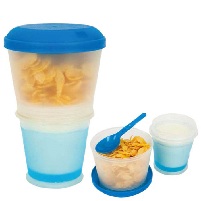 Portable Cereal Bowl - Deals You May Like
