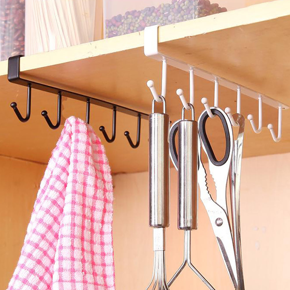 Cabinet Hook Mug Holder - Deals You May Like