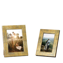 Load image into Gallery viewer, Customize Table Photo Frame For Office & Home Desk Decor Set Of - 2