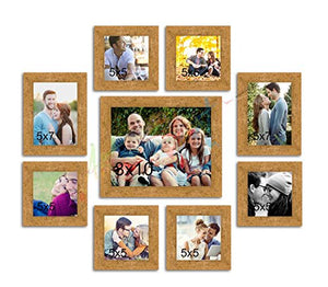 Onmium Individual Wall Photo Frames