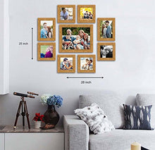 Load image into Gallery viewer, Onmium Individual Wall Photo Frames