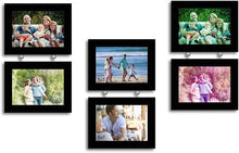 Load image into Gallery viewer, Synthetic Drop Chain Photo Frame Set Of 6