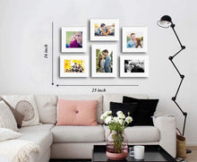Load image into Gallery viewer, Classy Group Memory Wall Photo Frame