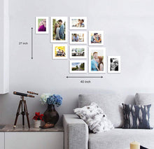 Load image into Gallery viewer, Varying Photo Frame Collection