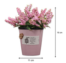 Load image into Gallery viewer, Artificial  Lavender Flower Plant for Indoor/Outdoor, Home & Office