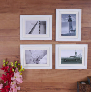 Wall Collage Photo Frame Timeline