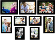 Load image into Gallery viewer, Family Tree Memory Individual Wall Photo Frames