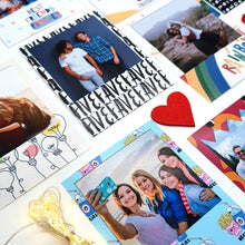 Load image into Gallery viewer, Friends Forever - Polaroid Photos Gift Box