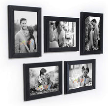 Load image into Gallery viewer, Unite Set of 5 Photo Frame