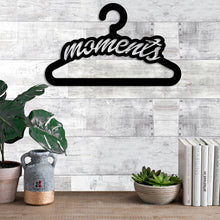 Load image into Gallery viewer, Art Street Moments MDF Plaque Painted Cutout Ready to Hang Home Décor, Wall Décor, Wall Art