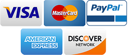 ultimate dog collar accepts paypal visa mastercard american express and discover network