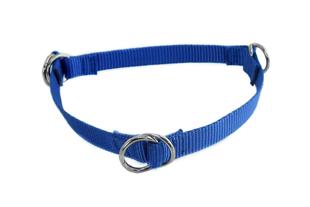 "15"" Patented Nylon Ultimate Dog Collar (Medium)"