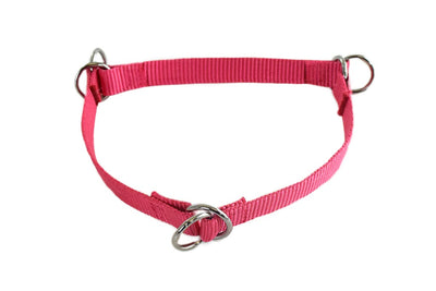 "13"" Patented Nylon Ultimate Dog Collar (Small)"