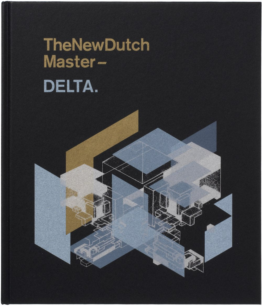 DELTA, BORIS TELLEGEN limited edition book for sale from ELMS LESTERS