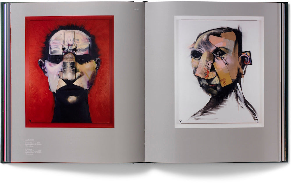 ADAM NEATE limited edition BOOKS for sale from ELMS LESTERS