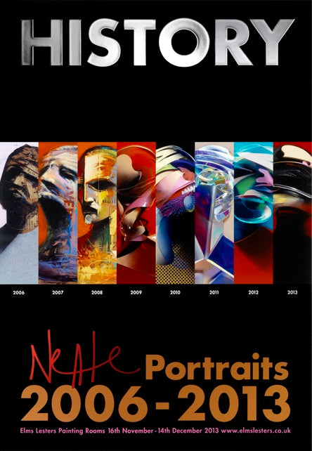 ADAM NEATE posters for sale from ELMS LESTERS