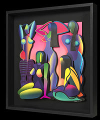 ADAM NEATE . WOMEN . 2D DIMENSIONAL MULTIPLE