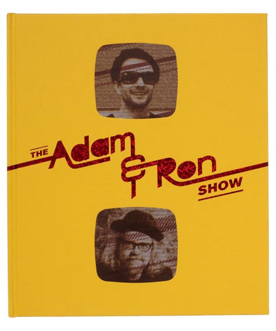 The Adam and Ron Show book
