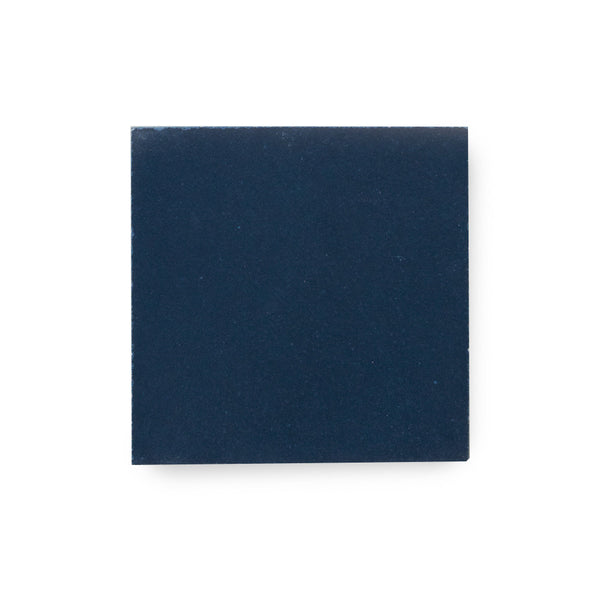 Deep Indigo - Plain tile sample