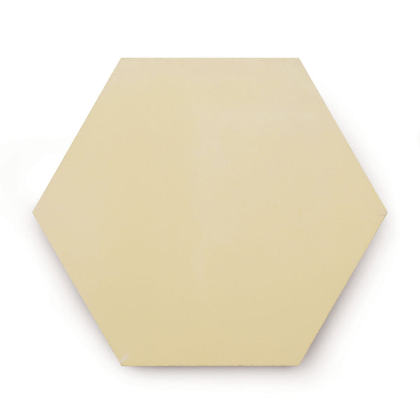 Magnolia | Hexagon - Tile (sample)