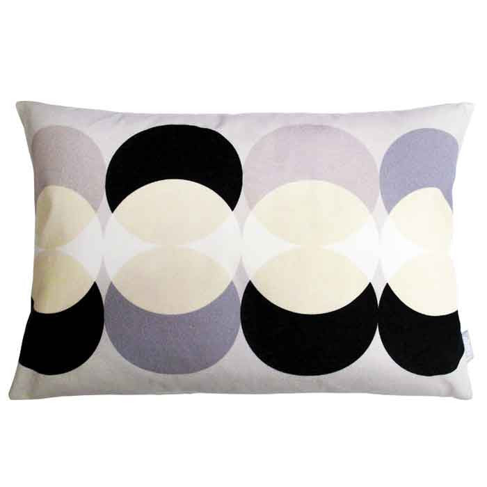 Ellipse - Oblong Cushion (as featured in The Times)