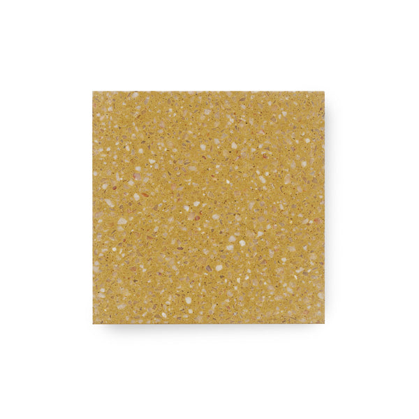 Buttercup - Granito tile sample