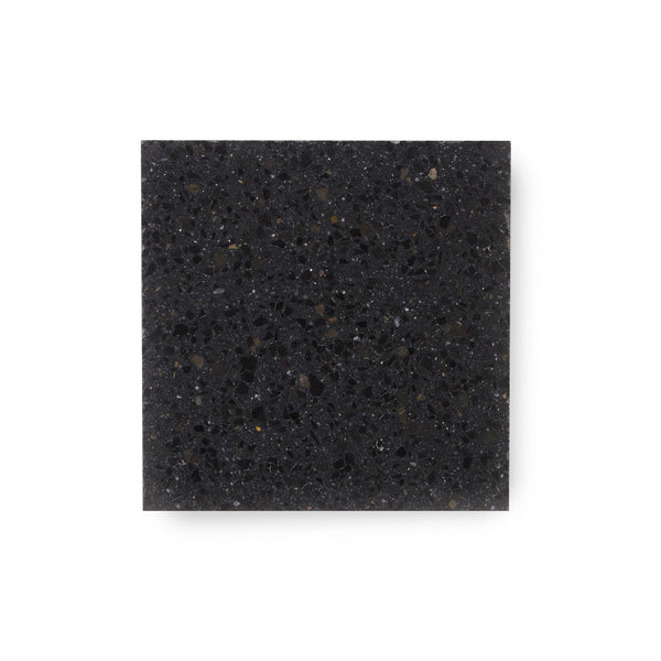 Charcoal - Granito tile sample
