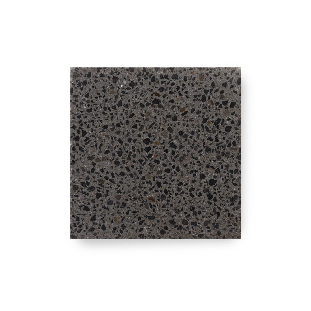 Speckled Slate - Granito tile sample