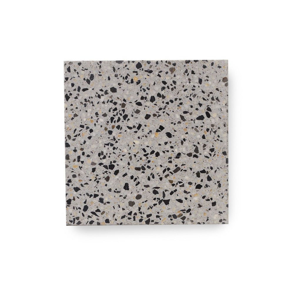 Salt & Pepper - Terrazzo Tile (sample)