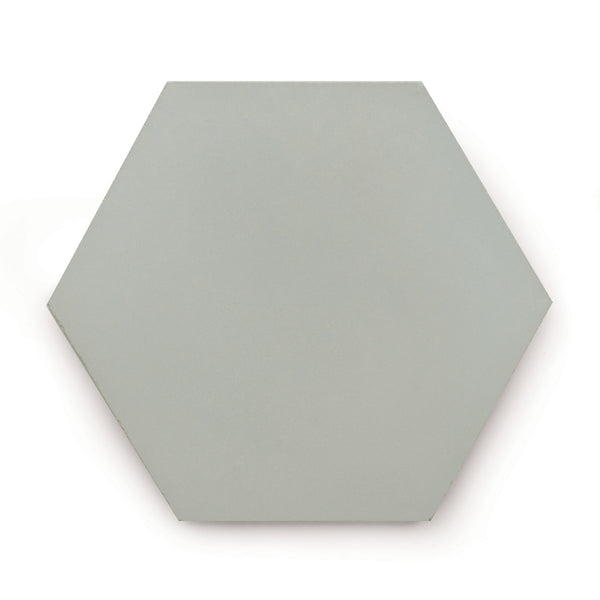 Icy Grey | Hexagon - Tile (sample)