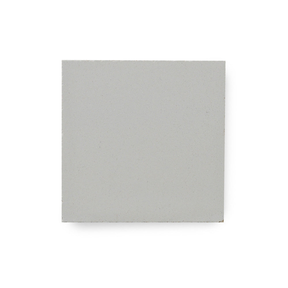 Icy Grey - Plain tile sample