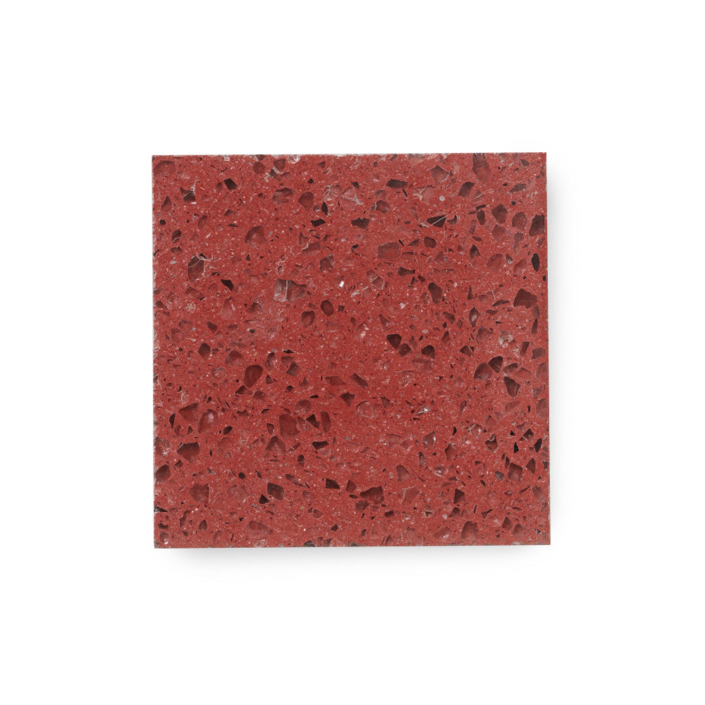 Pink Peppercorn - Granito tile sample