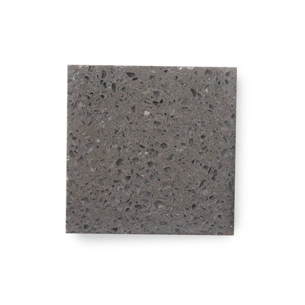 Speckled Zinc - Granito tile sample