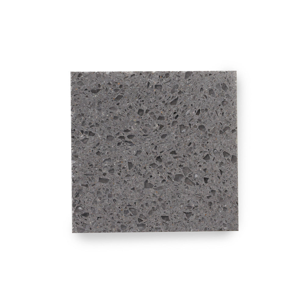 Granite Grey - Terrazzo Tile (sample)