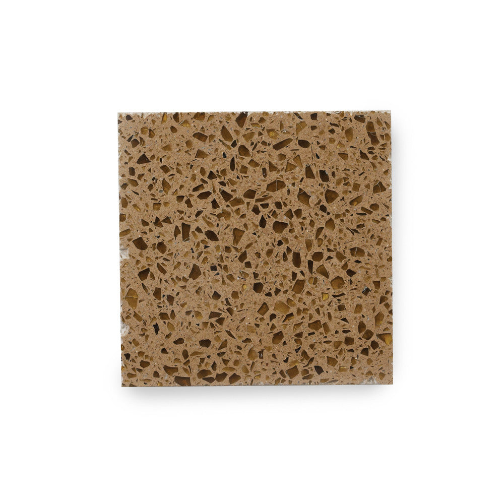 Brazil Nut - Granito tile sample