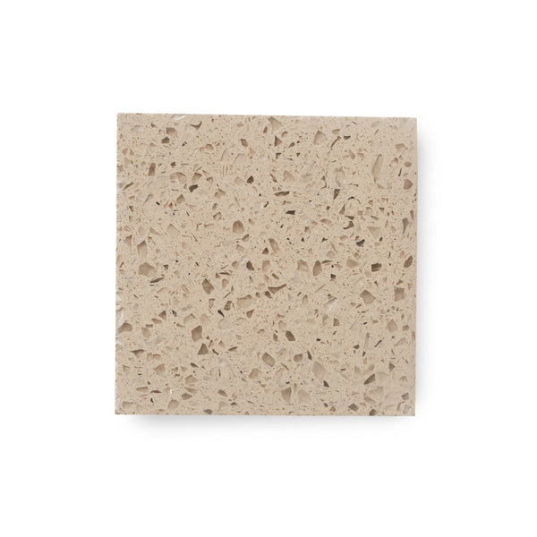 Cream Puff - Granito tile sample