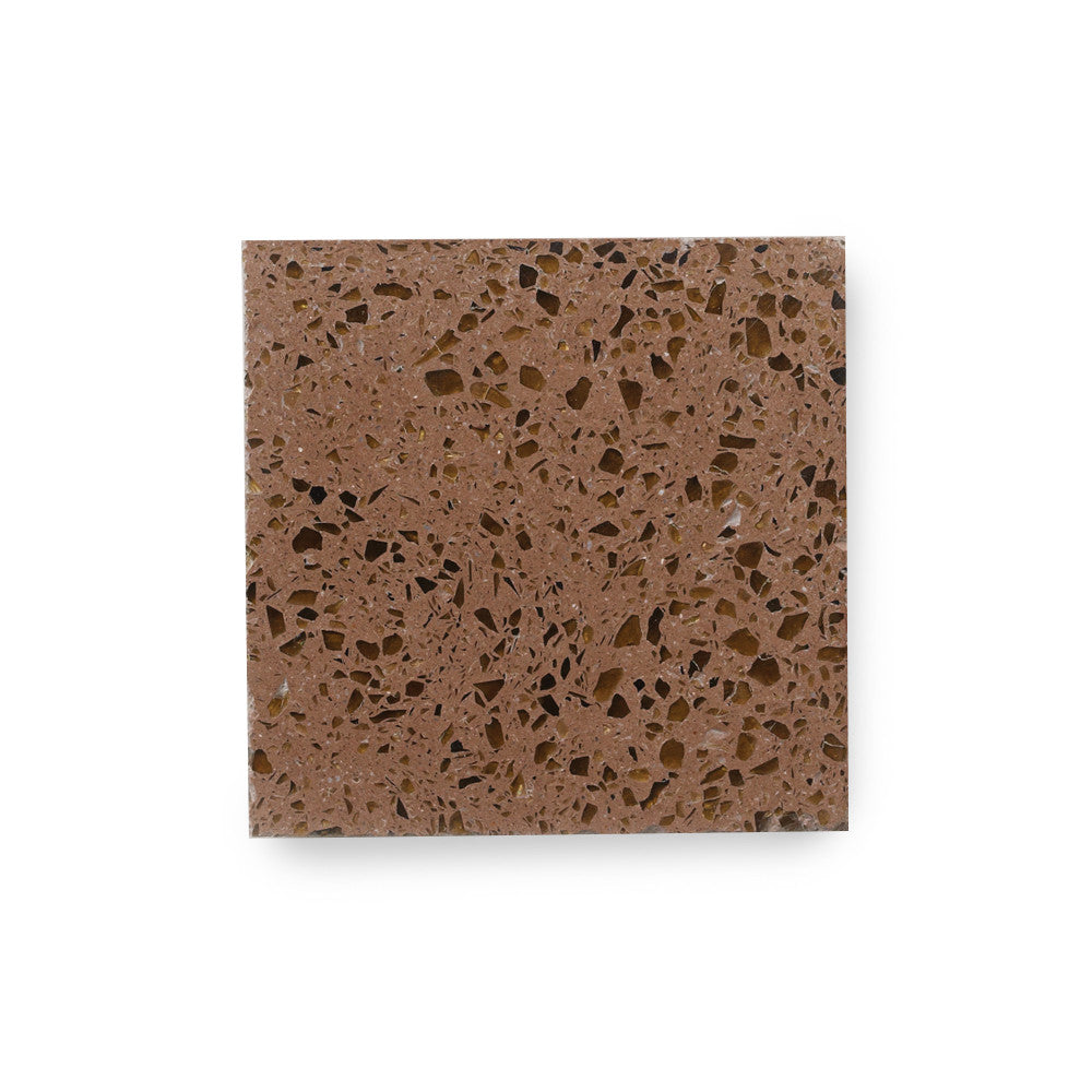 Hazelnut - Granito tile sample