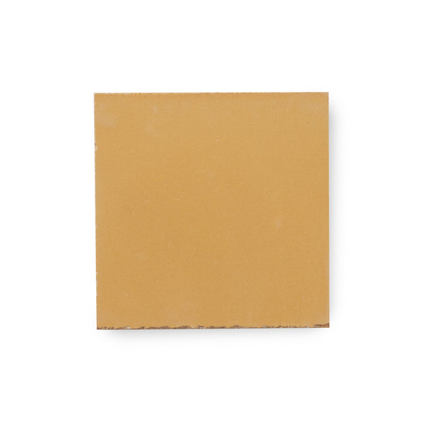 Butterscotch - tile sample