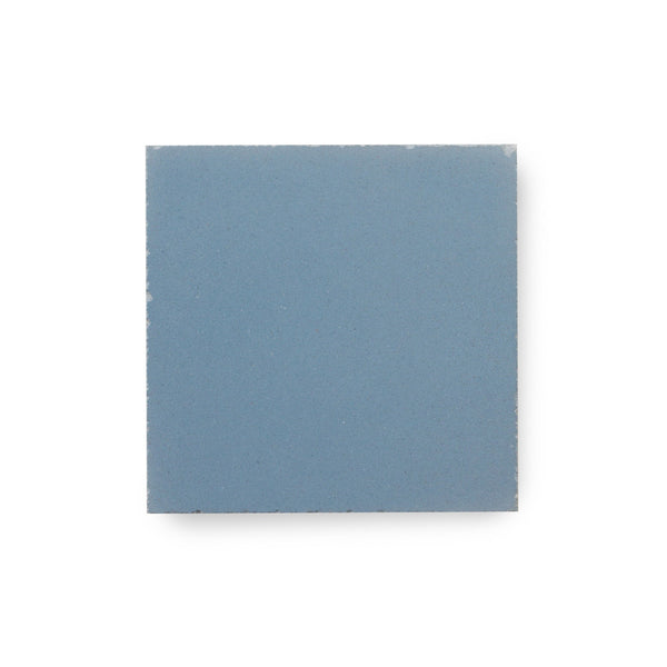 Baby Blue - tile sample