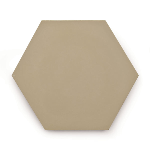 Malted | Hexagon - Tile (sample)