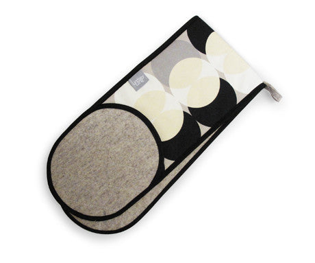 Ellipse Double Oven Glove