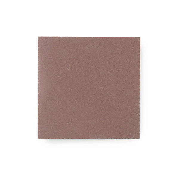 Desert Rose - tile sample