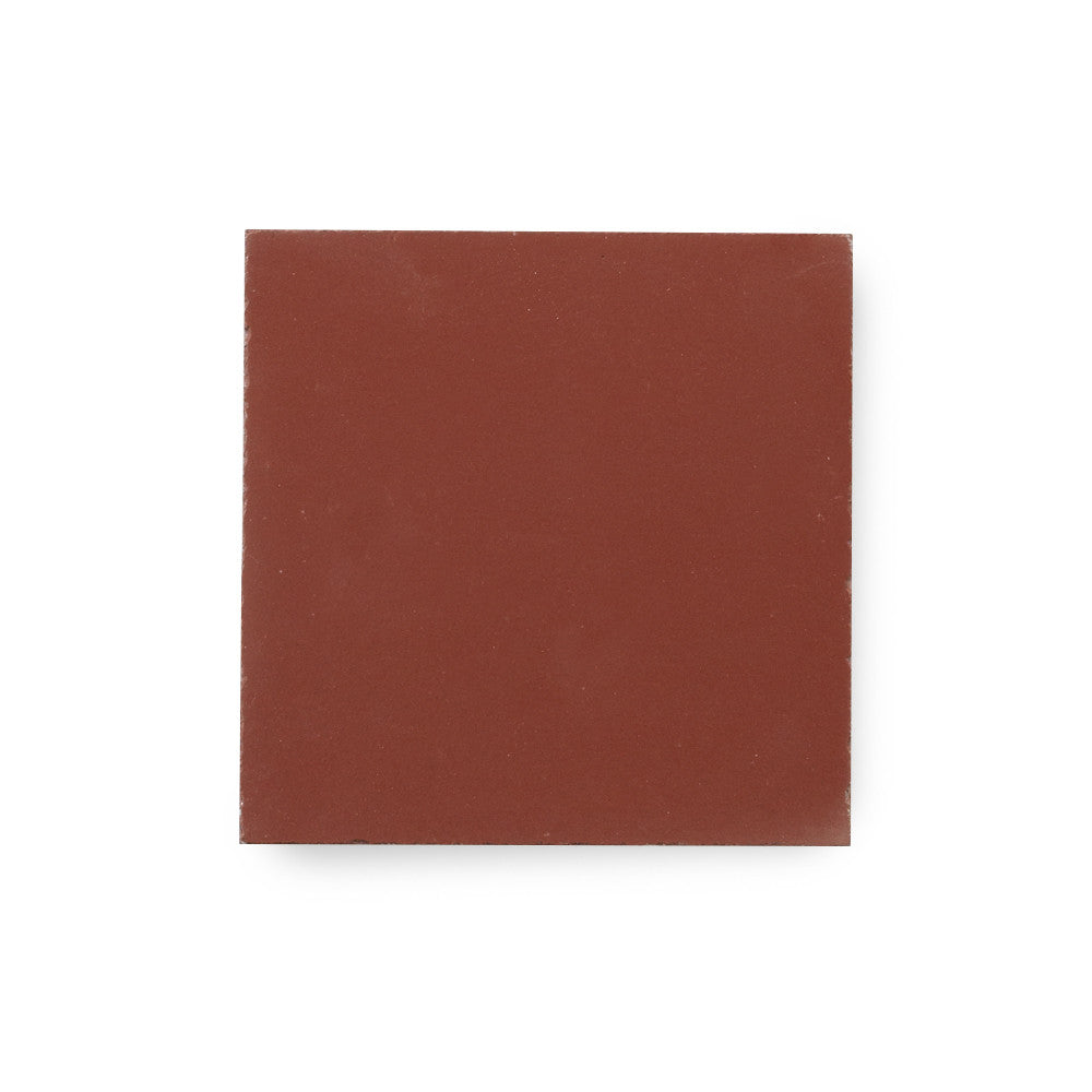 Cinnamon - tile sample