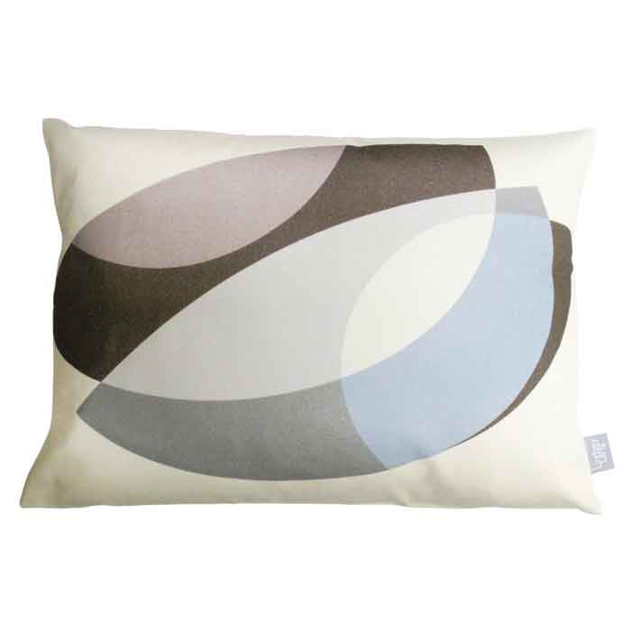 Raindrop - Oblong Cushion
