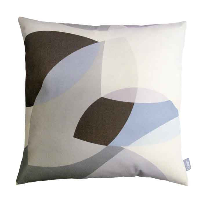 Rainy Day - Square Cushion