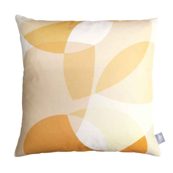 Sunny Day - Square Cushion